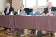 Analizan relaciones Cuba-EE.UU. bajo Trump en congreso de LASA