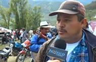Asesinan en Colombia a Wilson Saavedra, excomandante de las FARC