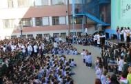 Colegio San Viator: un centro con vocación europeísta