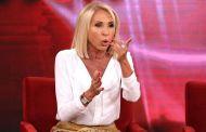"""Laura Bozzo """"arremete"""" contra Vicente Fernández"""