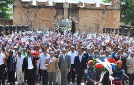 Exmilitares de altos rangos rechazan reforma constitucional