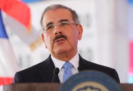Lo que dijo Danilo Medina sobre el caso David Ortíz