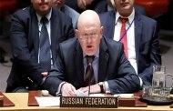 Rusia denuncia omisiones del Consejo de Seguridad sobre Siria