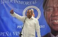 Comunicador y dirigente del PRM Rafael Paulino lanza precandidatura a diputado