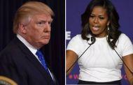 Michelle Obama envía fuerte mensaje a Trump