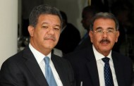 Advierte plan para rehabilitar a Danilo Medina implica habilitación de por vida de Leonel Fernández