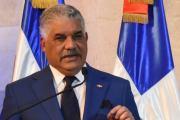 """Canciller dominicano critica """"campaña mediática"""" contra el turismo en el país"""