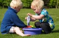 Juegos Montessori, ideales en verano para los más pequeños