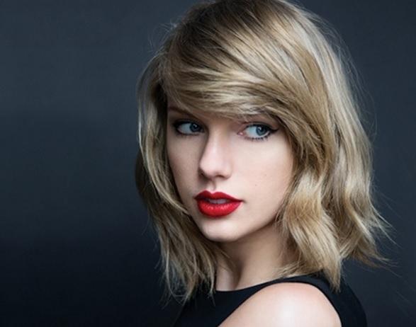 """Taylor Swift acusa al gobierno de Trump de ser una """"autocracia"""""""