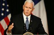 Pence considera vital aprobar pacto de EE.UU. con México y Canadá