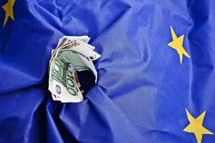 Aprecian empeoramiento económico en la Eurozona