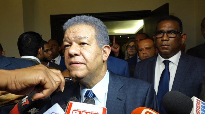 Razones por las que Leonel Fernández ganará las primarias