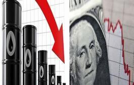 Retrocede más de un dólar precio del petróleo de EE.UU.