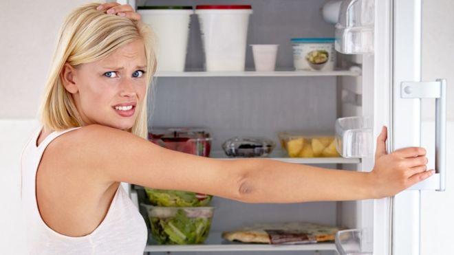 5 alimentos peligrosos con los que se debe tener especial cuidado