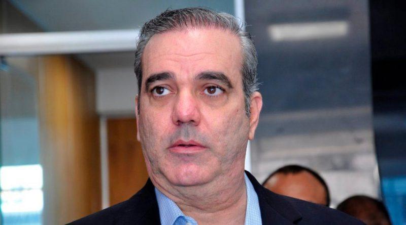 Candidato presidencial del PRM Luis Abinader obtiene Respaldo de decenas de empresarios e ingenieros
