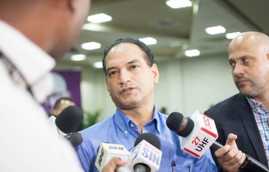 Diputado del PLD José Laluz asegura las decisiones tomadas por la justicia dominicana encaminan al país al surgimiento de una dictadura