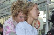 Justin Bieber abraza contínuamente a su esposa para mejorar su estado emocional