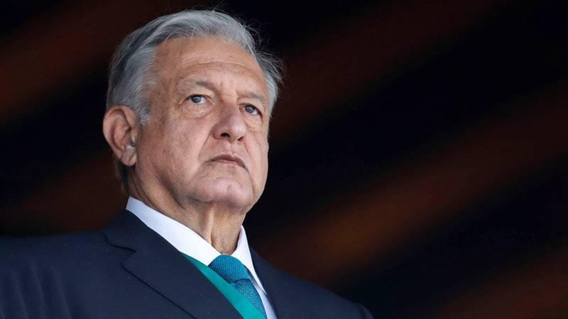 López Obrador agradece a Trump por ofrecer ayuda tras la masacre de mormones en México