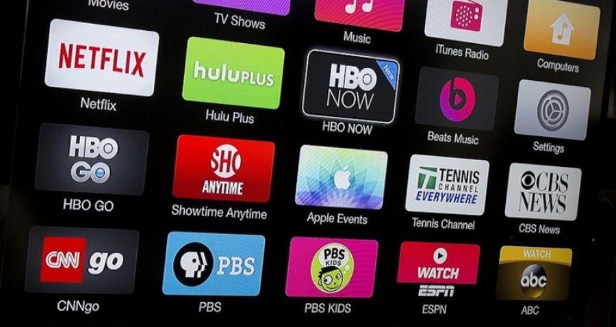 Las plataformas de streaming podrían requerir la huella dactilar para que accedas a tu cuenta