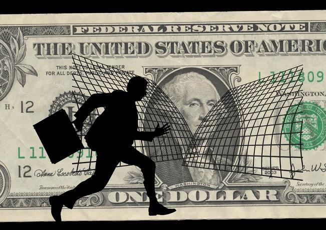 Los súper ricos dejan de pagar al menos 200,000 millones de dólares por concepto de impuestos