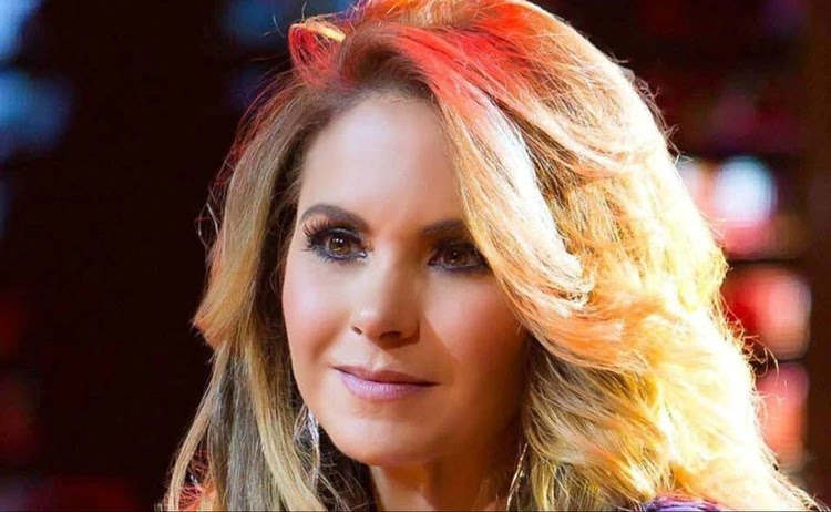 Lucero contó su verdad acerca del supuesto catálogo de actrices de Televisa. El escándalo fue desatado hace un par de años.