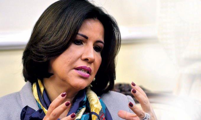 Margarita Cedeño traiciona a Leonel Fernández y apoya fraude de Danilo Medina y el PLD a través del voto electrónico