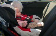 Nueva Ley en NY obliga conductores a llevar asientos de seguridad para niños
