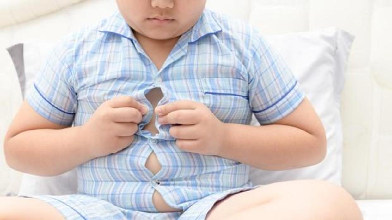 Tres de cada diez niños españoles tienen sobrepeso: los expertos piden dieta mediterránea y más ejercicio