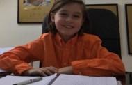 Un niño belga de nueve años será el estudiante más joven en graduarse en la universidad