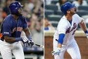 Yordan Álvarez y Pete Alonso, novatos del año en MLB 2019