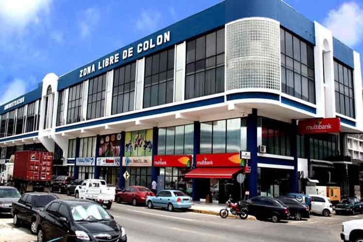 Zona franca de Panamá intenta reposicionarse en Latinoamérica