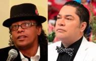 Sergio Vargas se va del programa del Pachá por no querer cantarle a Gonzalo Castillo