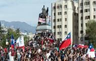 A favor de nueva constitución el 85 por ciento de los chilenos
