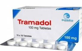 Advierten que el Tramadol es un medicamento devastador