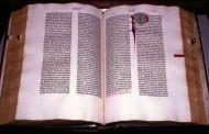Biblia de Gutenberg: 4 datos sorprendentes sobre el libro que marcó un antes y un después en la historia
