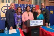 Fue juramentado el equipo  del Colegio Dominicano de Periodistas, (CDP) de New Jersey