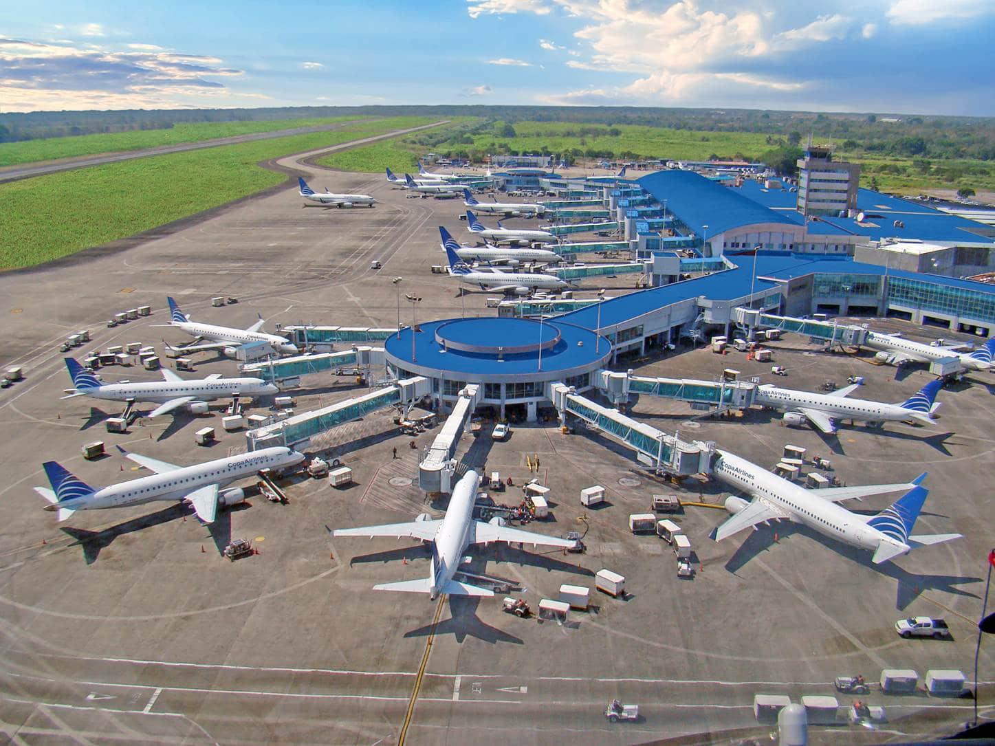 """Copa Airlines es """"la aerolínea más puntual de Latinoamérica"""", según Cirium"""