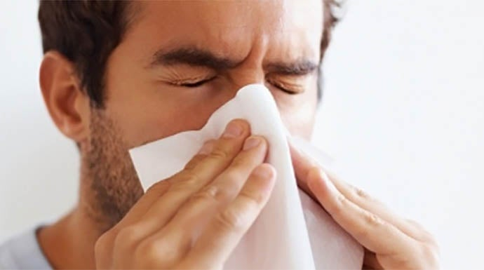 Dispositivos portátiles posibilitan la predicción de la gripe en tiempo real