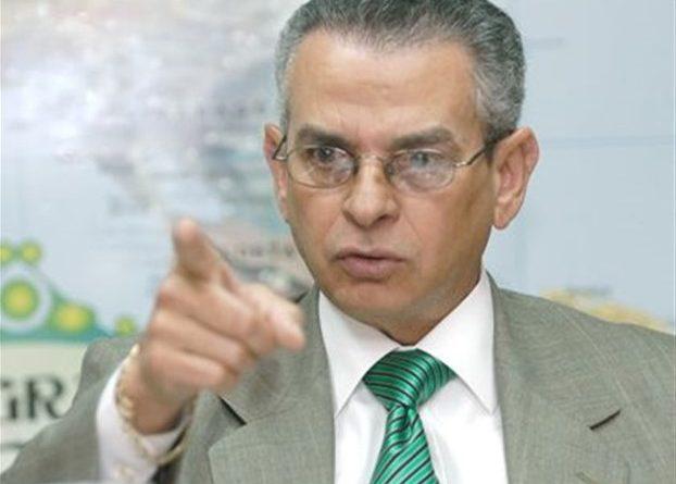 Exjefe de la DNCD Rafael R. Ramírez Ferreira llama ratas a los miembros de las FF. AA y PN