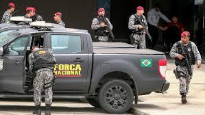 Ascienden a 88 las personas asesinadas en el estado brasileño de Ceará, donde la policía está amotinada