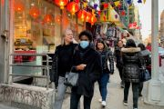 Evalúan a residente de NYC por posible coronavirus tras viajar a Italia