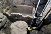 La misteriosa tumba que parece dedicada a Rómulo, el fundador legendario de Roma