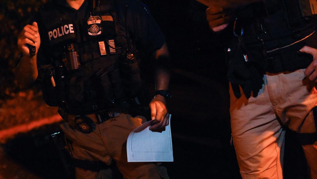 Muere un mexicano bajo custodia del Servicio de Inmigración y Control de Aduanas de EE.UU.