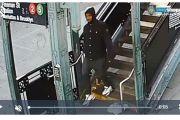 Alerta: este ladrón ha robado 5 celulares en el Metro de Nueva York en 3 semanas