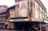 United Palace, el lugar de los artistas dominicanos en NY, cumplirá 90 años