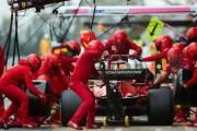 Jefe de Ferrari aventura una temporada de F1 hasta enero
