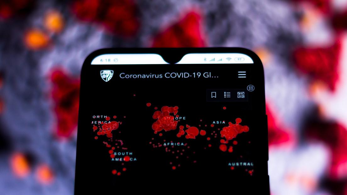 Lo último sobre la pandemia de coronavirus en el mundo