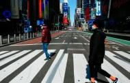 Nueva York, epicentro de la pandemia de coronavirus en EU
