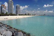 Miami Beach, primera ciudad de Florida en ordenar confinamiento obligatorio
