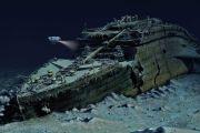 Compañía con derechos para rescatar artefactos del Titanic